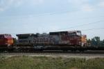 BNSF 842